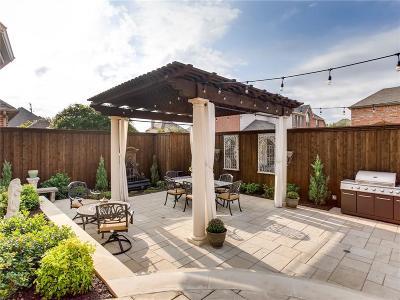 Frisco Single Family Home For Sale: 5875 Noble Oak Lane