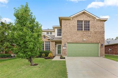 North Richland Hills Single Family Home For Sale: 6201 Dream Dust Drive