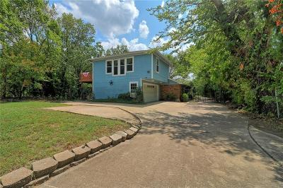 Sunnyvale Single Family Home For Sale: 354 Long Creek Road