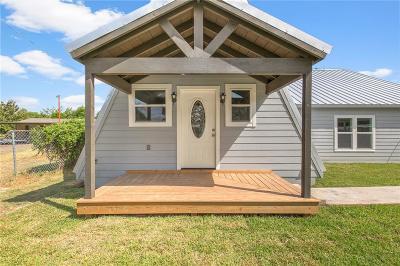 Granbury Single Family Home For Sale: 4404 W Fernwood Court
