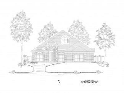 Aubrey Single Family Home For Sale: 4722 Wharton Avenue