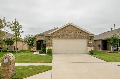 Frisco Single Family Home For Sale: 7803 Gulf Breeze Lane