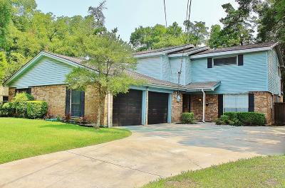 Desoto Single Family Home For Sale: 313 Woodhaven Drive