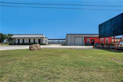 Grayson County Commercial For Sale: 80879 N Hwy 289