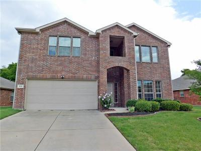 Prosper Single Family Home For Sale: 981 Lancashire Lane