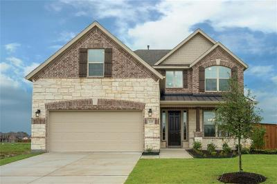 Prosper Single Family Home For Sale: 230 Timber Ridge Road