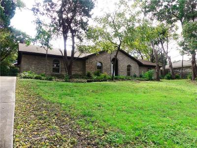 Duncanville Residential Lease For Lease: 606 W Red Bird Lane
