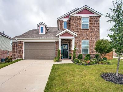 Wylie Single Family Home For Sale: 1500 Wildcat Valley Road