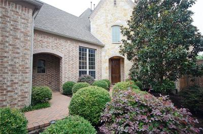 Frisco Single Family Home For Sale: 14864 Story Lane