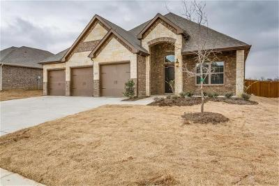 Royse City Single Family Home For Sale: 411 Jasmine