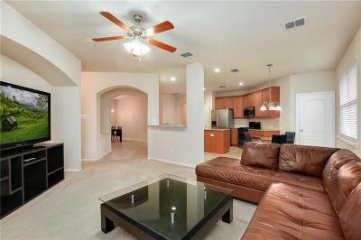 Lake Dallas Single Family Home For Sale: 624 Grayson Lane