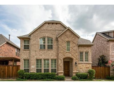 Farmers Branch Single Family Home For Sale: 4060 Winsor Drive