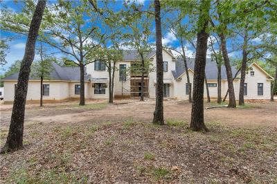 Southlake Single Family Home For Sale: 747 Shady Lane
