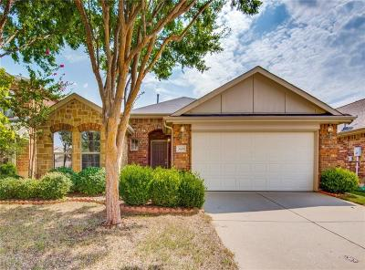 McKinney Single Family Home For Sale: 3609 Goldstone Drive