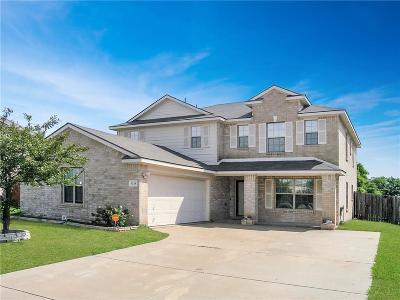 Grand Prairie Single Family Home For Sale: 5328 Cameron Drive