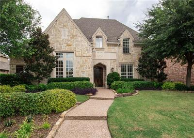 Allen Single Family Home For Sale: 1206 Rio Grande Court