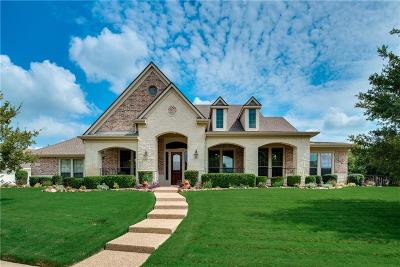 McKinney Single Family Home For Sale: 713 Harlequin Drive