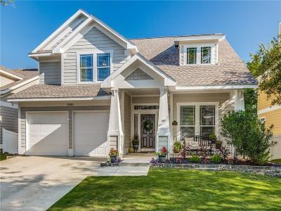 Providence Village Single Family Home For Sale: 10005 Boston Harbor Drive