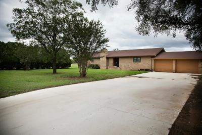Early Single Family Home For Sale: 701 Old Comanche Road