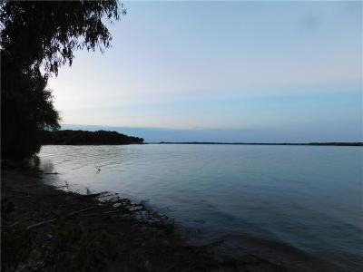 Quinlan Residential Lots & Land For Sale: Lot 88 Open Water