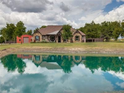 Lavon Single Family Home For Sale: 9970 County Road 483