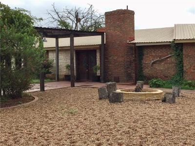 Single Family Home For Sale: 4814 Fm 1148