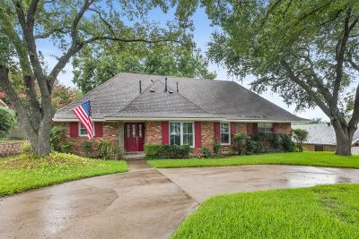 Rockwall Single Family Home For Sale: 213 Summit Ridge Drive