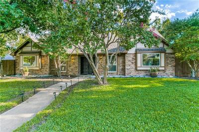 Plano Single Family Home For Sale: 3116 Appalachian Way