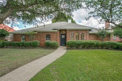 Plano Single Family Home For Sale: 6508 Horizon Place