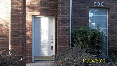 Grapevine Residential Lease For Lease: 121 Wildwood Court #200