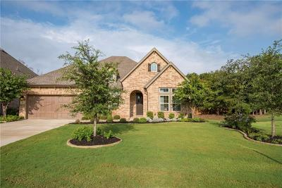 Keller Single Family Home For Sale: 508 Hidden Meadow Drive
