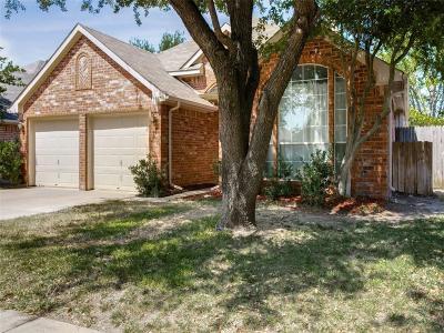 Park Glen, Park Glen Add Single Family Home For Sale: 7917 Kern Lane