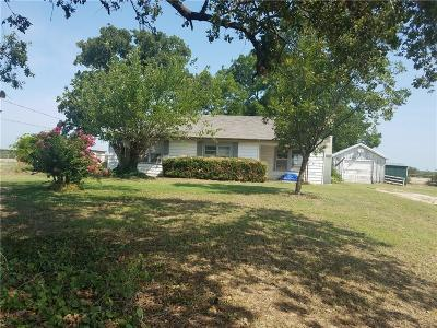 Stephenville Single Family Home For Sale: 5224 W Fm 8