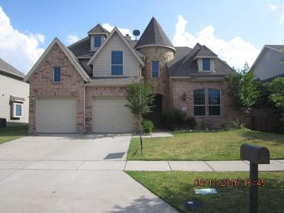 Frisco TX Residential Lease For Lease: $2,600