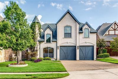 Plano Single Family Home For Sale: 7013 Redstone Lane