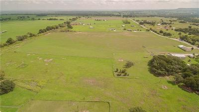 Hood County Farm & Ranch For Sale: Tbd Billings Road