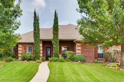 Single Family Home For Sale: 13256 Blue Jean Drive