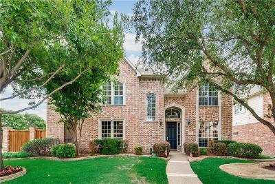 Plano TX Single Family Home For Sale: $660,000