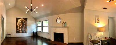 Single Family Home For Sale: 126 S Westmoreland Road