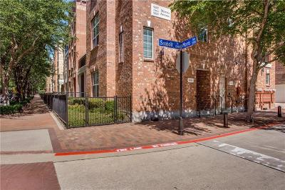 Addison Residential Lease For Lease: 5029 Morris Avenue