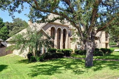 Flower Mound TX Single Family Home For Sale: $479,900
