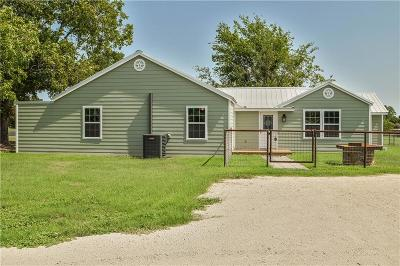 Single Family Home For Sale: 22080 N Us Highway 281