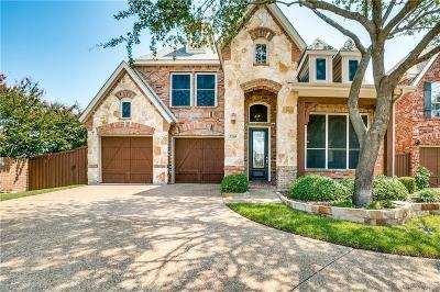 Single Family Home For Sale: 3268 Heatherbrook Lane