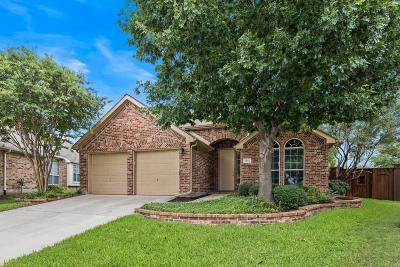 Single Family Home For Sale: 2401 Mallard Drive