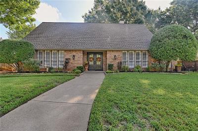 Arlington Single Family Home For Sale: 5107 Bedford Court