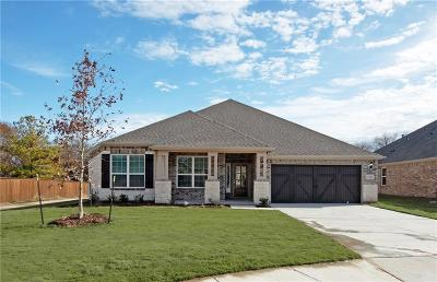 Wylie Single Family Home For Sale: 2416 Richland Chambers Court