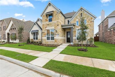 Farmers Branch Single Family Home For Sale: 1771 Bramshaw Trail