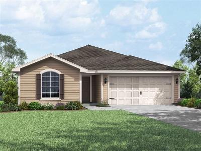 Dallas Single Family Home For Sale: 1406 Barrel Drive
