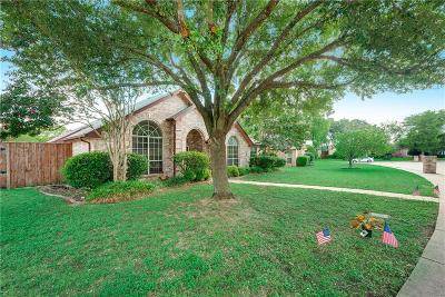 Cedar Hill Single Family Home For Sale: 1404 Meadow Vista Drive