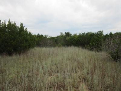 Hico Residential Lots & Land For Sale: Cr 213 County Road 213